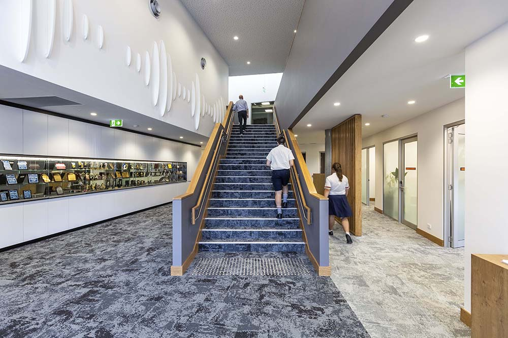 Saint Stephens College Music Centre | Wiley Education
